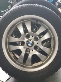 16 inch rims ( 4 rims only ) Surrey, V3X 1A4