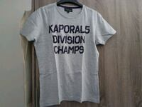 T-shirt Kaporal homme Taille M 6144 km