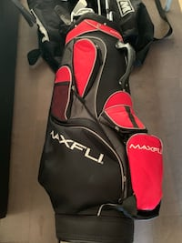 Golf clubs great deal  West Vancouver, V7V 2G7