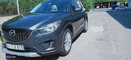 2013 Mazda CX-5 2.0 SKY-G 4X4 AT POWER a669211f-6792-4834-ac79-a7040eee5ee4