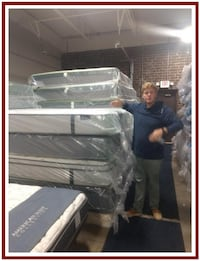 New Truckload! LUXURY Mattress Liquidation Sale! Hickory