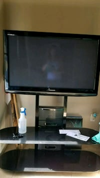 Tv with stand Virginia Beach