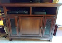 Entertainment Cabinet West Springfield