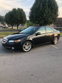 ACURA TL 3.2 NAVIGATION 151,071 MILES ALL CLEAN