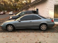 1998 Acura CL New Haven