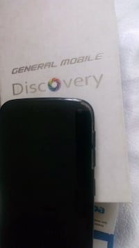 General Mobile discovery
