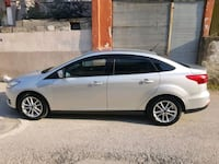 2018 Ford Focus 1.5L TI-VCT 123PS TREND X