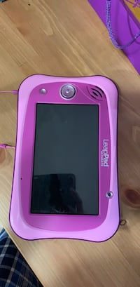 New pink leap pad Surrey, V3S 3M7