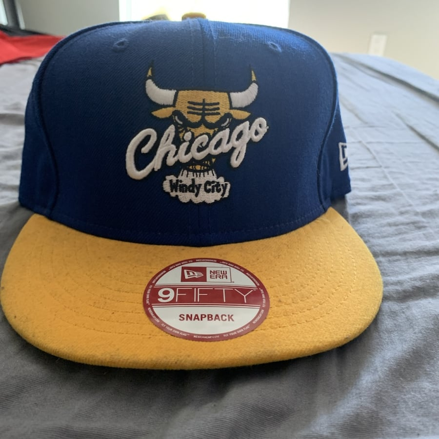 Fire Chicago snap back