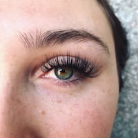 Eyelash extensions Vancouver
