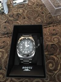 ROOTS Sports Watch 42mm gents Mississauga, L5B 0K6