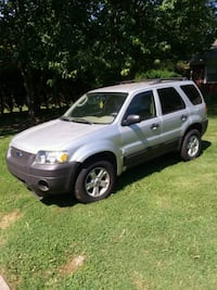 2006 Ford Escape XLT 2.3L