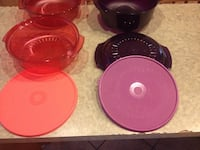 Tupperware stack cooker Châteauguay, J6K 4T3