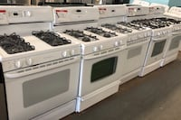 Variety of gas stove 10% off Reisterstown, 21136