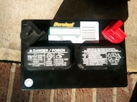 Lawn and garden battery group U1 - R perfect condi Cary, 27511