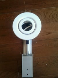10 Recess lamp, brand new in box Langley, V3A 4M6