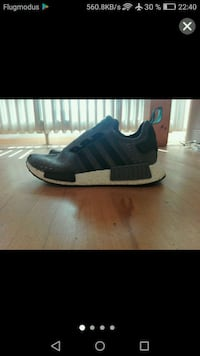 Adidas nmd r1 ,,onix grey core black,, Usingen, 61250