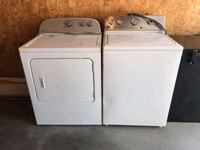 Washer and dryer Omaha, 68114