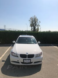 2008 BMW 3 Series LOW KM! Coquitlam