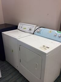 TOP LOAD WASHER AND DRYER SET Barrie, L4N