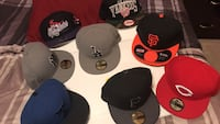 fitteds/snapbacks message Levittown, 11756