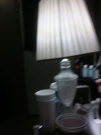 black and white table lamp Bakersfield, 93301