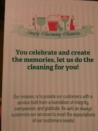 Holiday House Cleaning!! Greenwood