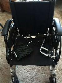 Nova wheelchair. Paid 400. Used very little, Vista, 92084