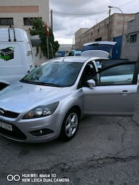 Ford - Focus - 2009 Madrid