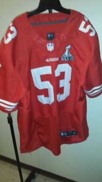 Authentic NFL Nike Jersey  London