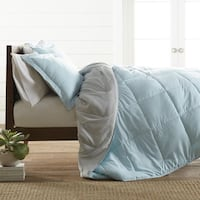 Home Collection Reversible Comforter Set (Twin/Twin XL)  Richmond Hill, L4B 0G9