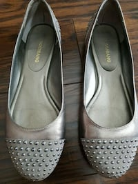 Arturochiang Shoes Size 8 Kitchener, N2E 4C7