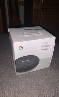 New Google Home Mini London, N5Z 4M9