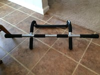 black and gray pullup bar Eastland, 76448