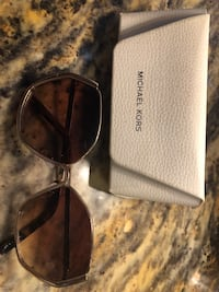 99f91dd44d Used Michael Kors case and sunglasses for sale in Breaux Bridge ...