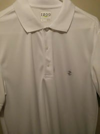Mens izod golf t in excellent condition size M Myrtle Beach, 29577