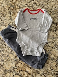 12 month boys outfit Murfreesboro, 37127