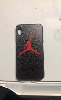 iPhone XS Max Jordan case brand new   Toronto