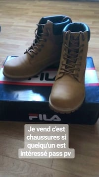 Chaussures fila  Bailleul, 59270