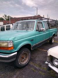 Ford - F-150 - 1995 St. Louis