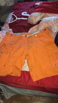 Ralph Lauren polo shorts size 40 (no flaws , fresh out cleaners ) New York, 10002