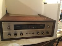 Vintage Fisher 500 C Tube Receiver Rockville, 20853