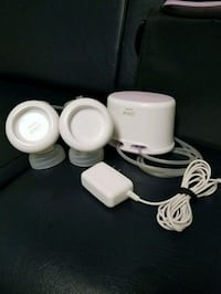 Philips Avent Double Electric Breast Pump ☆NEW☆
