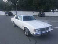 Oldsmobile - Cutlass - 1986 Rockville