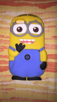 Cover minions iPhone 5