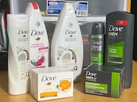 Mix Dove Bundle-price firm