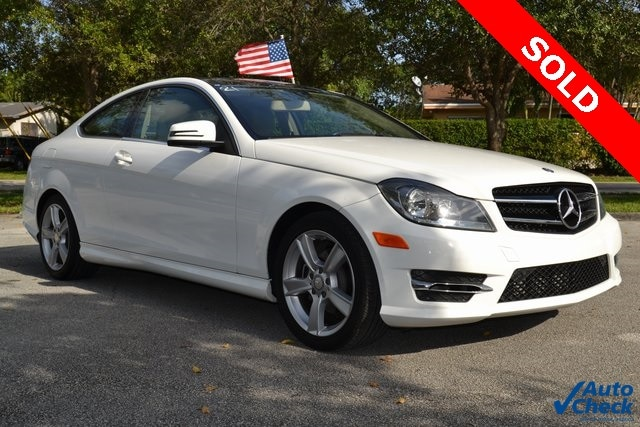 white Mercedes-Benz E Class, used for sale  Homestead