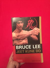 Bruce Lee Jeet Kune Do Toronto, M5A 2E2
