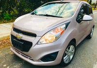 "2013 Chevrolet Spark "" Low Miles"" Priced Below value Touch Screen  Silver Spring, 20902"