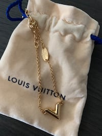 Brand New Louis Vuitton Bracelet